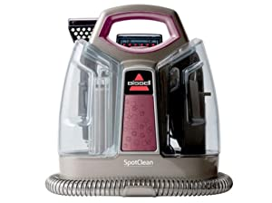 BISSELL 5207R BISSELL SPOTCLEAN Sugar Cookie with Ar