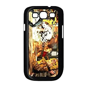 Borderlands 2 Samsung Galaxy S3 9300 Cell Phone Case Black PSOC6002625687899
