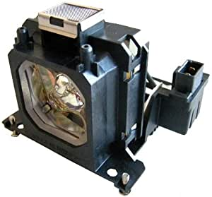 Original Philips Projector Lamp Replacement with Housing for Sanyo PLV-Z3000