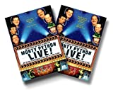 Monty Python Live! by A&E Home Video by Terry Hughes Ian MacNaughton