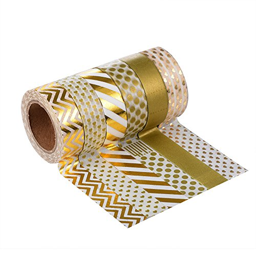 Mudder Washi Masking Tape Collection