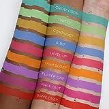 Sugarpill Fun Size - Bright Pastel Matte Palette