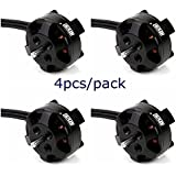 4PCS DYS BE1102 10000KV Brushless Motor Mini RC Motor for FPV Racing RC Multicopter Part