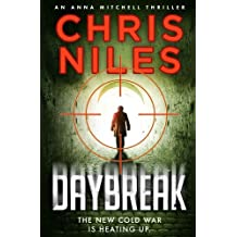 Daybreak (Anna Mitchell Thriller) (Volume 1)