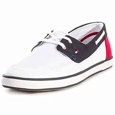 0e169436513130 Tommy Hilfiger Harlow 4D Mens Trainers  Amazon.co.uk  Shoes   Bags