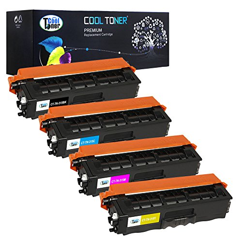 Cool Toner Compatible MFC 9560CDW MFC 9460CDW product image