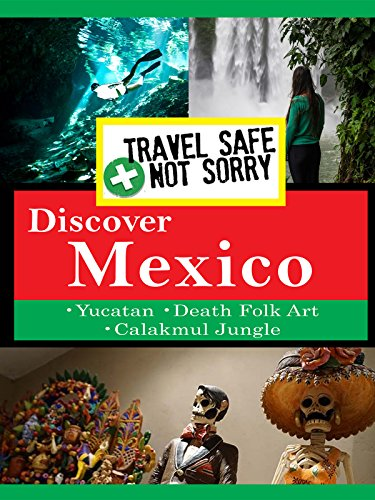 Visit Beautiful Bat - Travel Safe, Not Sorry - Discover Mexico