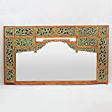 Architectural Mirror Frame