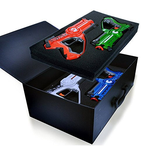 top 5 best laser tag sets,sale 2017,Top 5 Best laser tag sets for sale 2017,