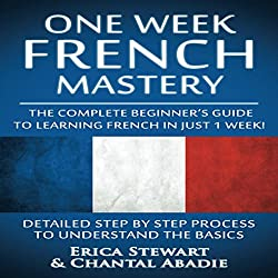 French: One Week French Mastery