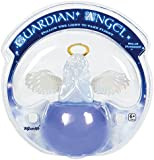 "Toysmith Solar Guardian Angel Toy, 4.5"" Tall (Assorted Colors)"