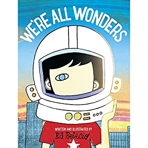 We're All Wonders Audiobook