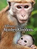 Monkey Kingdom (2015) (Theatrical)