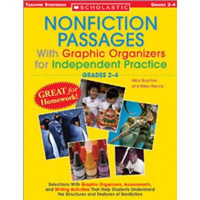 Nonfiction Passages W/ Graphic]()