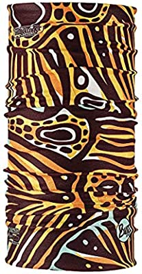 fast delivery factory price new arrival Buff - Bug Slinger High UV Buff® Redfish Tails-Multi: Buy ...