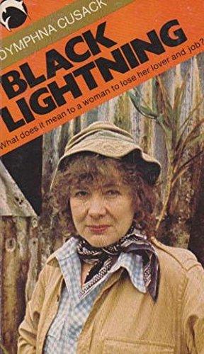 book cover of Black Lightning