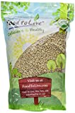 Food to Live Organic Sunflower Seeds (Raw, No Shell, Kosher) (4 Pounds)