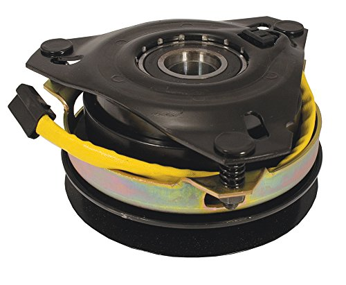 Stens 255-383 Electric PTO Clutch, Warner 5215-13 by Stens