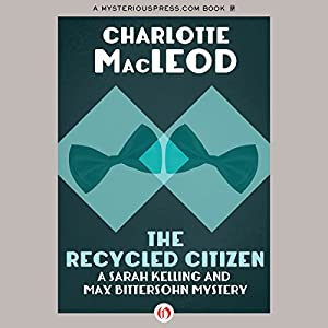The Recycled Citizen Audiobook