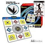 Dance Dance Revolution Super Nova for PS2 and Gamesis Multi-Platform Dance Dance Revolution Non Slip
