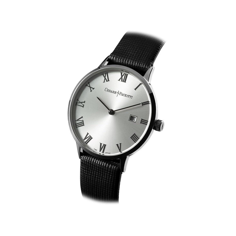 Uhr Cesare Paciotti Herren 38 mm tsst108 nur Zeit Armband Leder