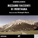Bizzarri racconti di montagna (Novelle lombarde) | Avancinio Avancini