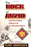 Rock of Anzio, Flint Whitlock, 0813336872