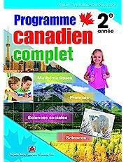 Programme canadien complet: Grade 2