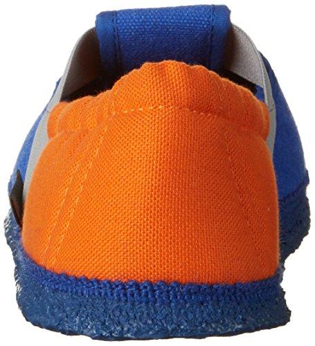 GiessweinAichach - Zapatillas Bajas para chico Azul (579 / Königsblau)