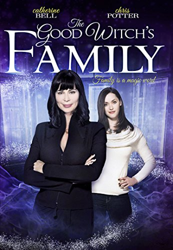 Good Witch's Family (Hallmark) -