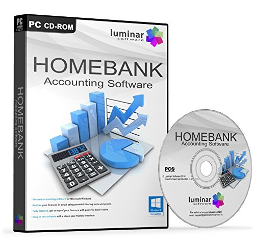 pc accounting software