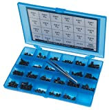 Pachmayr Master Gunsmith Firearm Screw Kit (277 Piece), Outdoor Stuffs