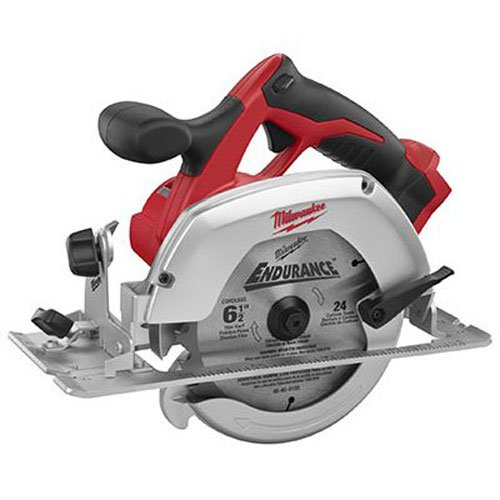 Bare-Tool Milwaukee 2630-20 Bare-Tool 18-Volt 6-1/2-Inch Circular Saw (Tool Only, No Battery) - Milwaukee Fuel Sawzall
