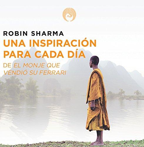 Una inspiracion para cada dia (Spanish Edition) [Robin S. Sharma] (Tapa Blanda)