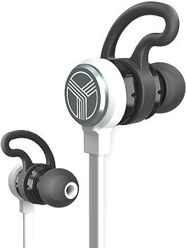 58516739ccf TREBLAB J1 Bluetooth Earbuds, Best aptX Wireless Headphones For Sports Gym  Running [2019 Upgraded