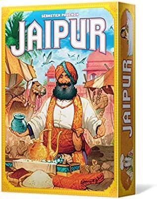 Space Cowboys- Jaipur Nueva Edición, Color (SCJAI01ES): Amazon.es ...