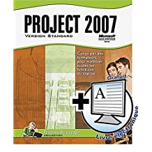 Project 2007 version standard