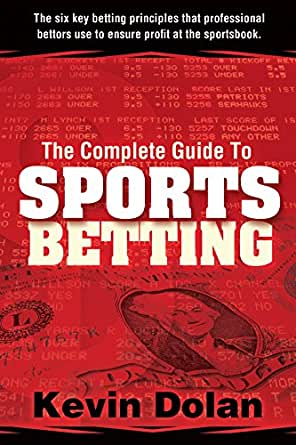 Complete idiots guide to understanding football betting betting val di fiemme hotel