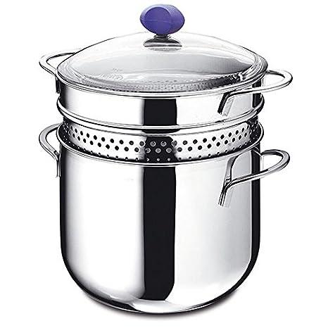 Amazon.com: Lagostina – Pastaiola: Kitchen & Dining