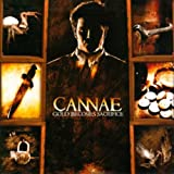 Gold Becomes Sacrifice by CANNAE (2005-09-06)