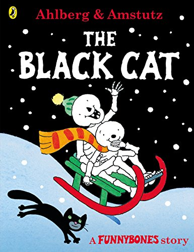 The Black Cat (Funnybones) -