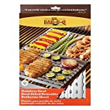 MR BAR B Q 06039X Ss Bbq Sheet