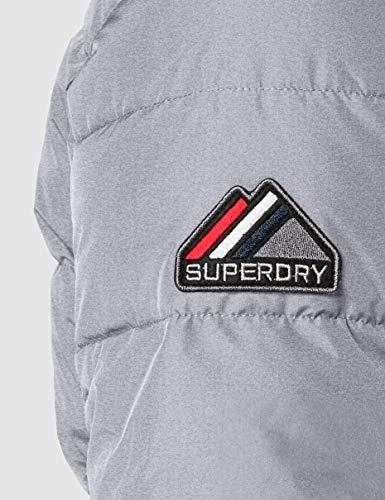 Superdry Sports Puffer Veste matelassée Homme