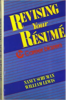 Revising Your Resume: Career Blazers