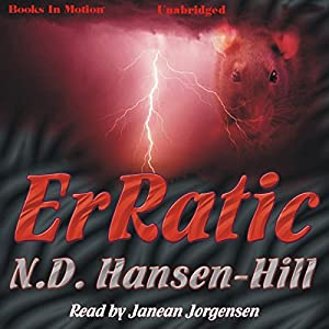 ErRatic Audiobook