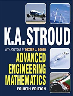 Engineering mathematics amazon ka stroud dexter j advanced engineering mathematics written by ka stroud 2003 edition 4th revised edition fandeluxe Gallery