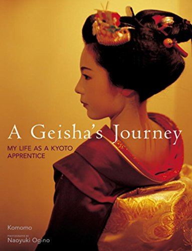 Download A Geisha's Journey: My Life As a Kyoto Apprentice PDF