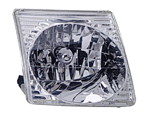 FORD EXPLORER SPORT TRAC/SPORT PAIR HEADLIGHT 01-04/ NEW