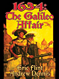 1634: The Galileo Affair (Ring of Fire Series Book 5) (English Edition)