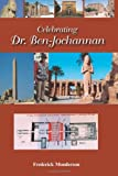 Celebrating Dr. Ben-Jochannan, Frederick Monderson, 1479315818